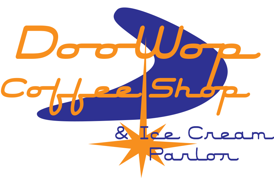 Doo Wop Coffee Shop